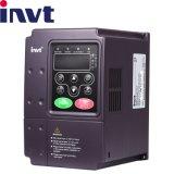 Mecanismo impulsor de la CA de Invt CHF100A-1r5g-2 3phase 220V 1.5kw LV