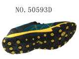 No 50593 шток ботинок женщин напольный Hiking