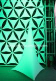 Muti-gebruik het Systeem van de Bundel van het Aluminium van de Dekking van de Bundel van de Stof