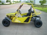 150cc Two SeatsおよびChain Drive Adult Racingは行くKart (KD 150GKM-2)
