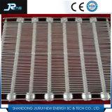 Courroie de maille de fil d'acier de certificat de la CE