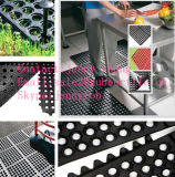 Interlock Garage Bar Cozinha Drainage Rubber Floor Mat Price