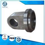 Parte inferior material do cilindro da peça de Spre do cilindro 1045 hidráulico