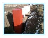 高いEfficiency 鉄鉱山の汚水処理場