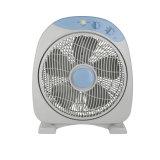 12 Ventilator van de Doos van de duim de Elektro met de Functie van de Tijdopnemer