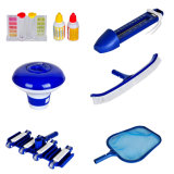 Regroupement Maintenance Kit avec Leaf Rake, Wall Brush, Tablet Dispenser