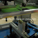 Desktop цилиндрическая печатная машина экрана