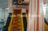 Trasparenze di acqua del pirata gigante commerciale/prodotti gonfiabili sosta dell'acqua (RC-015)