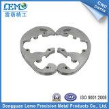Части алюминиевого мотоцикла запасные подвергать механической обработке Точности CNC (LM-0524B)