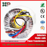 XP Power RoHS / SGS Certificado Toroidal Power Transformer