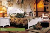 Type meubles en bois de jeu de chambre à coucher (1530) de l'Amérique