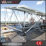 Kits solares comerciales del sistema del montaje (GC7)