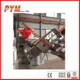 Animal de estimação de venda quente que recicl a máquina para grânulo do PVC