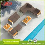 2016新しい庭の藤の屋外の家具セット