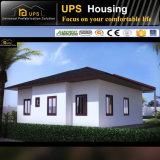 Chalet del diseño moderno para residencial permanente