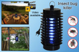 Moskito-Fliegen-Programmfehler-Insekt Zapper Mörder-Steuerblockiermoskito-Mörder-Lampe