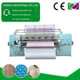 Chaîne de production piquée de couverture machine piquante de navette principale multi