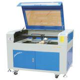 Incisione calda della macchina del laser di vendita sulla serie del coperchio del telefono (JQ6040)