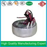 Transformador Toroidal do anel da isolação eletrônica de alta freqüência da potência