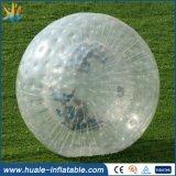 2016 горячих продавая напольных дешевых шариков Zorb, раздувной шарик Zorb тела для сбывания
