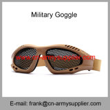 Glaces Glace-Extérieures de Lunettes-Lunettes de soleil-Natation militaire de Lunettes-Armée