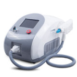 ND YAG Laser Tattoo Scar Acne Removal Cuidados com a pele Equipamento de beleza Long Pulse ND YAG Laser