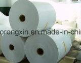 Un papel revestido lateral de PE/PLA para una bolsita más seca