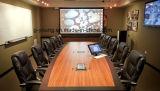 큰 크기 회의 테이블 기능 설계 책상 사무용 가구
