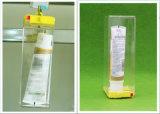 Casella più sicura di obbligazione di plastica trasparente di Am&RF EAS