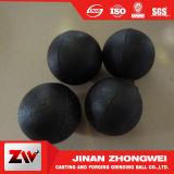 bola de acero de pulido aleada cromo del bastidor del alto rendimiento de 10mm-150m m