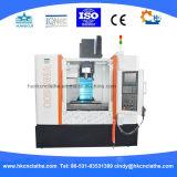 Vmc600L CNC Bearbeitung-Mitte-Fräsmaschine