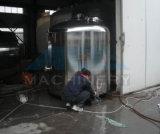 De Tank van de Opslag van het Water van het roestvrij staal (ace-CG-3J)