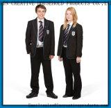 Disegni primari dell'uniforme scolastico di usura di sport dei vestiti di pista del banco