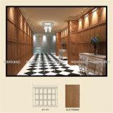 벽 디자인 7 (W7)를 위한 Eco-Friendly 내부 WPC 벽 클래딩 위원회