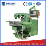수평한 축융기 Xk6132 CNC 축융기 가격