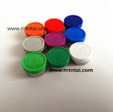 13mm tapa del tirón Tapas para uso Pharma