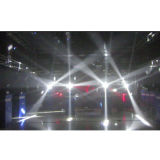 LEDのサッカーの移動ヘッド段階のビーム照明(HL-064)