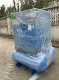 11kw 22kw Electric Rotary Screw Air Compressor mit Air Dryer