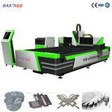 Preço da máquina de estaca do laser da fibra 2000W do protetor seguro da proteção o melhor