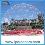 Grote OpenluchtTent 50m van de Koepel de Halve Tent van het Circus van de Tent van het Gebied