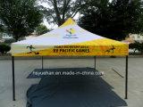 Wasserdichtes Partei-Hochzeits-Zelt-Kabinendach, Partei-Ereignis-Festzelte für Verkauf