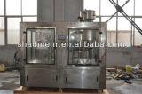 Machine de remplissage de bouteille ou d'animal familier de fruit