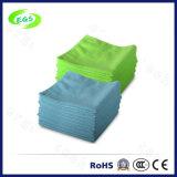 通常の正方形のほこりのないSunglassガラスレンズの清拭布