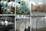 Papel de embalaje de los alimentos de preparación rápida, papel revestido del PE hecho en el surtidor de China Kfc