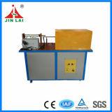 Máquina de forjamento quente certificada ISO da indução de Rod da freqüência média (JLZ-35)