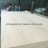 Fábrica de China produzindo o MDF do folheado 2.5mm da cereja da natureza do AAA