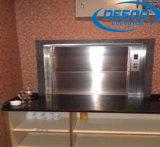 De automatische Lift van de Prijs van het Voedsel van Dumbwaiter van het Restaurant Goede