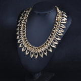 De nieuwe Halsband van de Juwelen van het Kristal van de Manier Kleurrijke