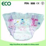 Pañales disponibles del bebé de la venta caliente popular