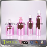 бутылка алюминия брызга UV покрытия 100ml косметическая